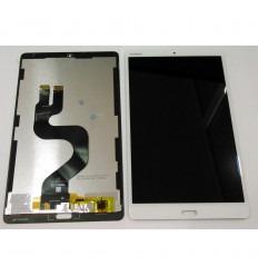 HUAWEI MEDIAPAD M5 8.0 PANTALLA LCD + TACTIL BLANCO ORIGINAL
