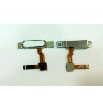 Huawei Mediapad M3 8 4 BTV-W09 original white home button flex