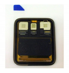 APPLE WATCH 42MM SERIE 3 PANTALLA LCD + TACTIL NEGRO ORIGINAL