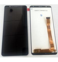 ALCATEL 3C 5026D PANTALLA LCD + TACTIL NEGRO ORIGINAL