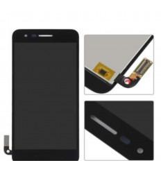 LG K8 2018 SP200 PANTALLA LCD + TACTIL NEGRO ORIGINAL