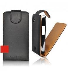 SAF010 Funda Forcell Prestige Samsung I9300 GALAXY S3 negro