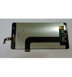 ZTE NUBIA Z7 PANTALLA LCD + TACTIL NEGRO ORIGINAL