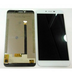OUKITEL U15S PANTALLA LCD + TACTIL BLANCO ORIGINAL