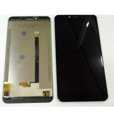 OUKITEL U15S PANTALLA LCD + TACTIL NEGRO ORIGINAL