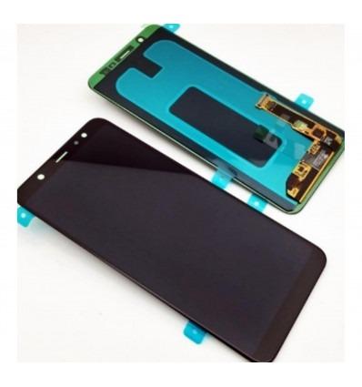 Samsung GH97-21878A A605 Galaxy A6 Plus 2018 original display lcd with  black touch screen
