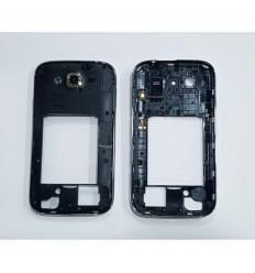 Samsung Galaxy Grand Neo I9060 carcasa trasera azul original