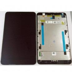 ACER ICONIA ONE 7 B1-750 PANTALLA LCD + TACTIL NEGRO + MARCO ORIGINAL