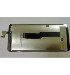 DOOGEE X60L PANTALLA LCD + TACTIL NEGRO ORIGINAL