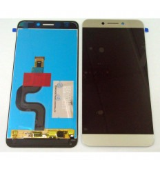 LEECO LE S3 X622 PANTALLA LCD + TACTIL DORADO ORIGINAL