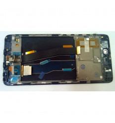 XIAOMI MI 5S MI5S PANTALLA LCD + TACTIL NEGRO + MARCO ORIGINAL
