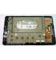 DELL VENUE 8 3840 PANTALLA LCD + TACTIL NEGRO + MARCO ORIGINAL