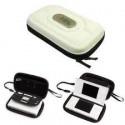 White padded for Nintendo DSLite