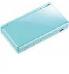 Case- light blue for Nds Lite