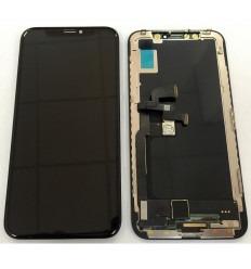 IPHONE X A1865 A1901 A1902 PANTALLA LCD + TACTIL NEGRO ORIGINAL