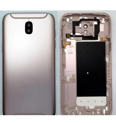 low priced 80db4 58c23 Samsung Galaxy J5 2017 J530F pink back case