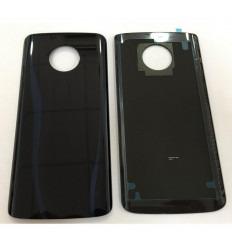 Motorola Moto G6 blue back case