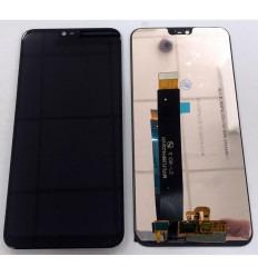 NOKIA X6 2018 PANTALLA LCD + TACTIL NEGRO ORIGINAL