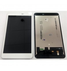 Asus Memo Pad 8 ME581 original display lcd with white touch screen