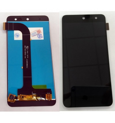 Wileyfox Swift original display lcd with black touch screen