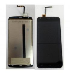 HOMTOM HT6 PANTALLA LCD + TACTIL NEGRO ORIGINAL