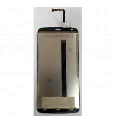 HOMTOM HT6 PANTALLA LCD + TACTIL BLANCO ORIGINAL