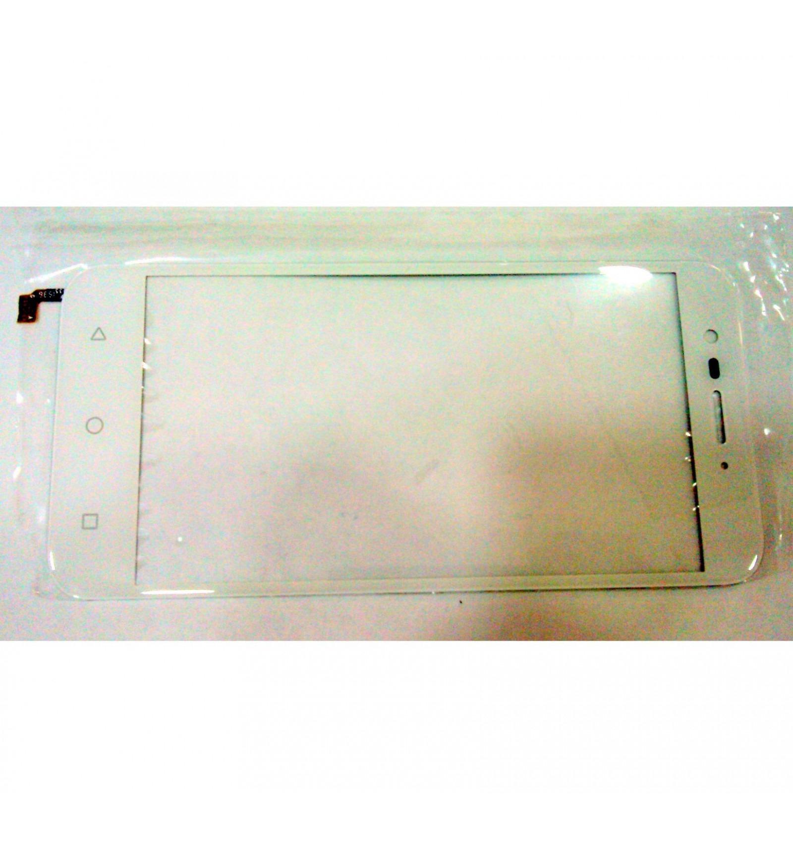 Alcatel Vodafone Smart Prime 7 VF600 VFD600 original white touch screen