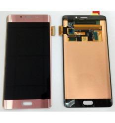 XIAOMI MI NOTE 2 PANTALLA LCD + TACTIL ROSA ORIGINAL