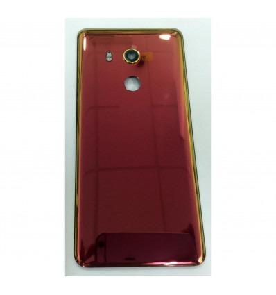 pretty nice 100d1 ed60e HTC U11 Eyes red back case