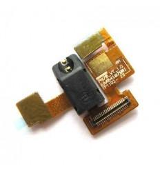 LG Optimus P970 Flex Jack audio y sensor original