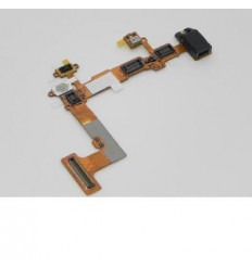 LG Optimus L7 P700 Flex on off y jack auricular original