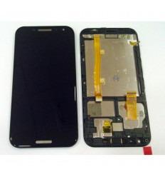 Alcatel Vodafone Smart N8 vfd610 pantalla lcd + tactil negro + marco original