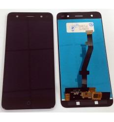 ZTE BLADE V6 PLUS PANTALLA LCD + TACTIL NEGRO ORIGINAL