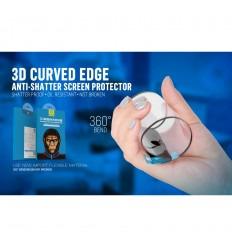 IPHONE XR PROTECTOR 3D CRISTAL CURVADO MONKEY GLASS