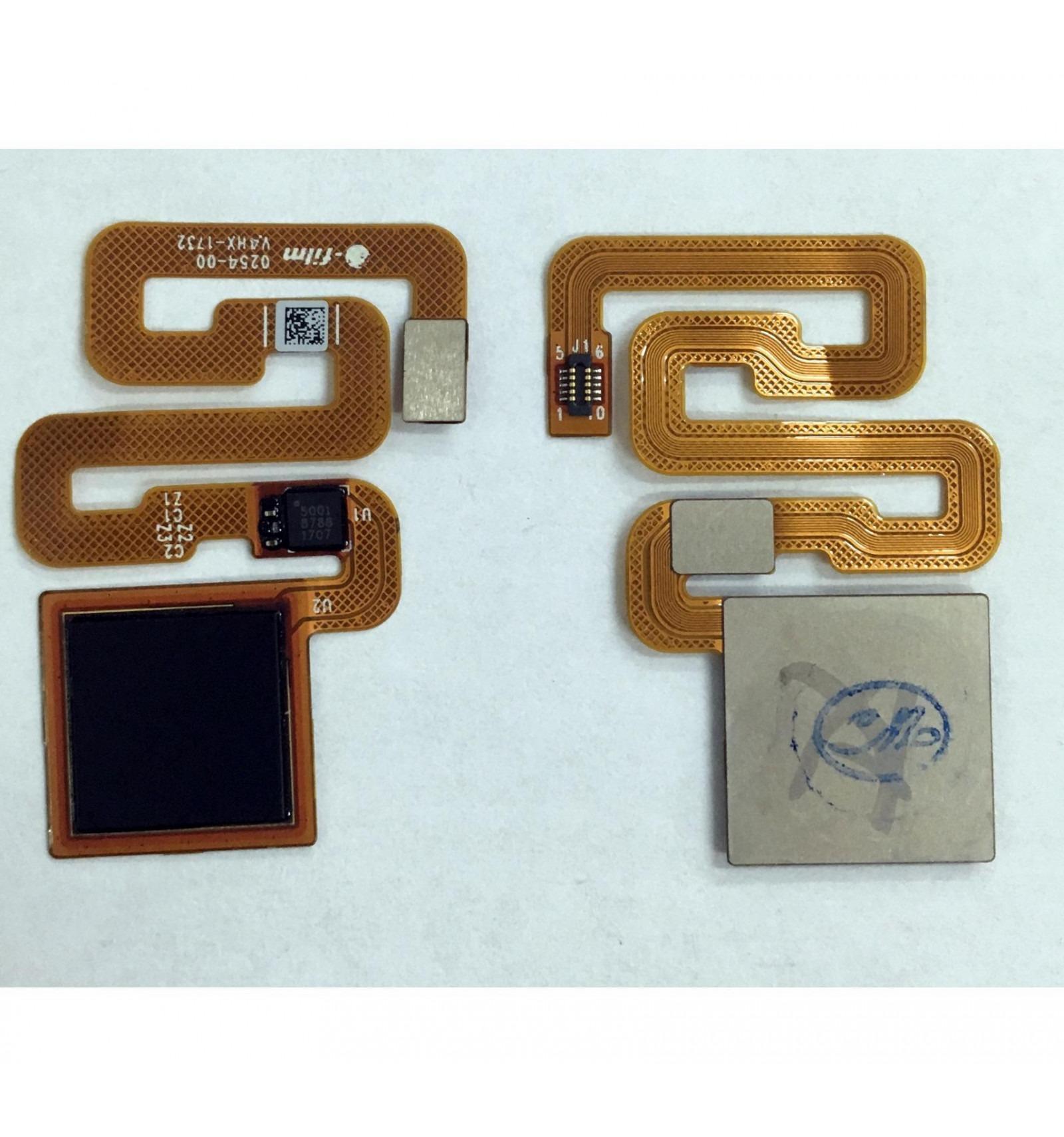 Xiaomi Redmi 3s Original Black Home Button Flex Lcd Touchscreen Plus Frame 3 3x 3pro Boton Negro