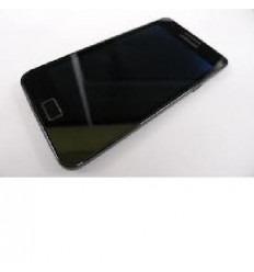 Samsung Galaxy S2 I9100 LCD+Táctil+marco negro