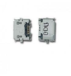 Sony Ericsson X10 U5 Vivaz Conector de carga y accesorios or