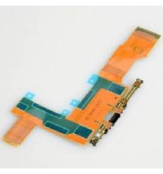 Sony Ericsson Xperia S LT26I sidekey flex cable