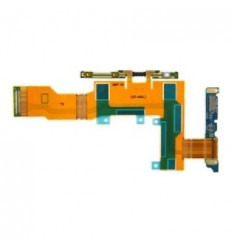 Sony Ericsson Xperia S LT26I Flex botones y camara original