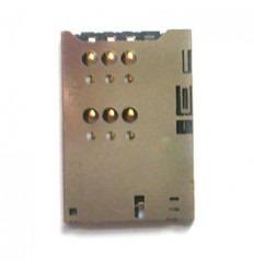 Sony Ericsson XPERIA U ST25I original sim card reader