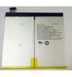 BATERÍA C12P1602 ASUS ZENPAD Z10 P001 ZT500KL 7800 MAH 3,85 V