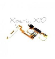 Sony Ericsson X10 Flex camara y altavoz auricular original