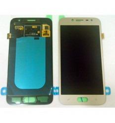 SAMSUNG GH97-21339D J250F GALAXY J2 PRO 2018 PANTALLA LCD + TÁCTIL DORADO ORIGINAL