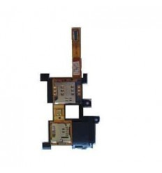 Sony Ericsson X10 Flex sim y buzzer completo original