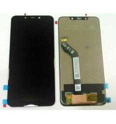XIAOMI POCOPHONE F1 PANTALLA LCD + TÁCTIL NEGRO ORIGINAL