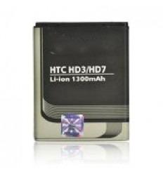 Batería htc BA S540 HD3 HD7 Wildfire S 1300M/AH LI-ION Blue