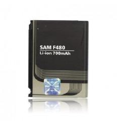 Batería Samsung AB553446CU AB553446CE F480 700M/AH LI-ION Bl