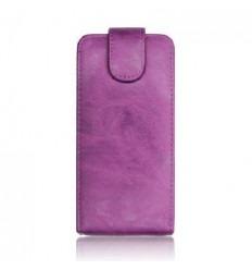 LGF002 Funda forcell prestige LG P920 Vertical violeta