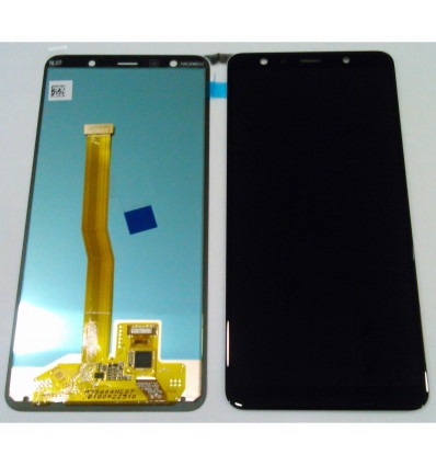 Samsung Gh96 12078a A750 Galaxy A7 2018 Original Display