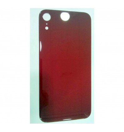 IPhone XR red back case